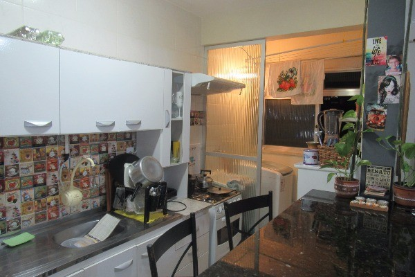 Apartamento à venda com 1 dormitórios em Petrópolis, Porto alegre cod:2451 - Foto 3