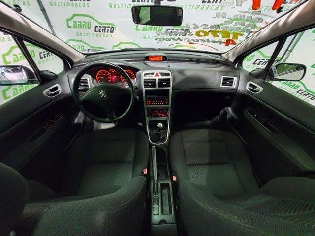 peugeot 307 sedan presence (pack) 1.6 c/ teto - Foto 12