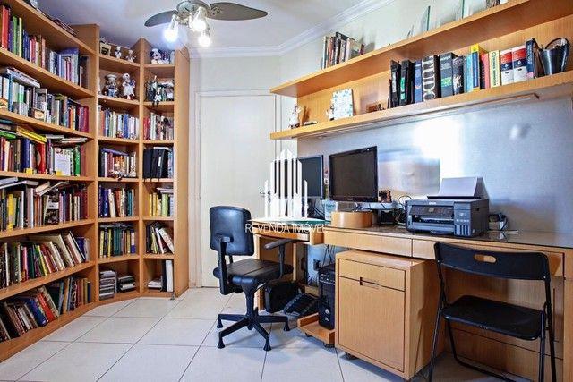 Apartamento para locação de 247m², 4 dormitórios em Moema - Foto 7