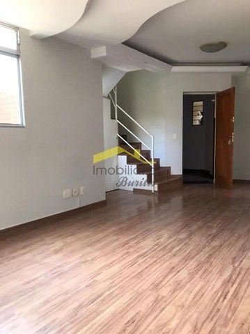 Cobertura à venda, 3 quartos, 1 suíte, 2 vagas, Buritis - Belo Horizonte/MG