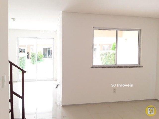 Casa de condomínio para alugar com 3 dormitórios cod:48149 - Foto 9
