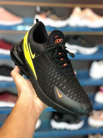 Nike Air Max 1 por 150 e 2 por 200 bora ficar mais estiloso  - Foto 3