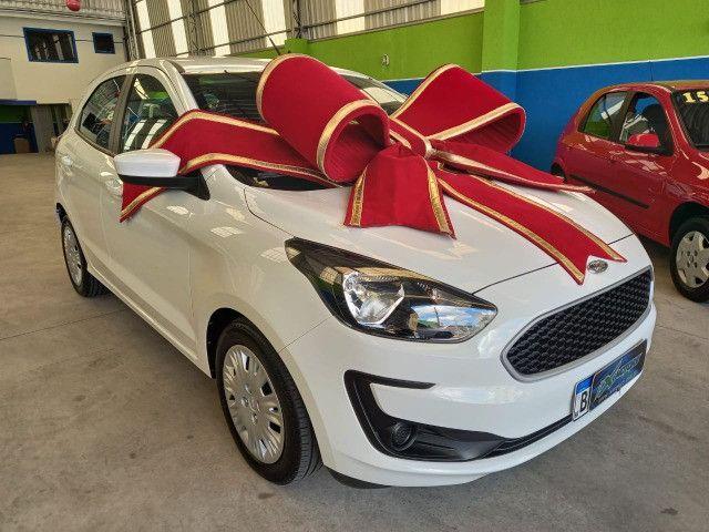 Ford Ka Se 1.5 automático, placa B, apenas 15.000 km,garantia de fábrica, novíssimo! - Foto 6