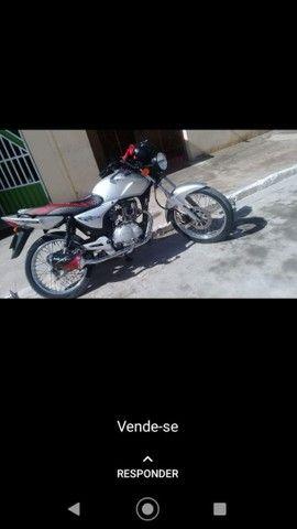 Moto 150Cilindradas - Foto 4