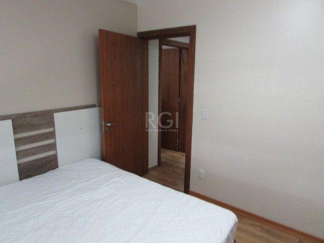 Apartamento à venda com 2 dormitórios em Camaquã, Porto alegre cod:7870 - Foto 3