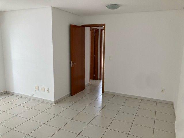 Apartamento 2 quartos Jardim Goiás