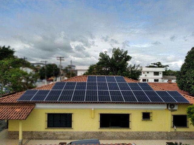 Energia solar ! Melhor preço do Rio de janeiro.. faça já sua cotação..! - Foto 2