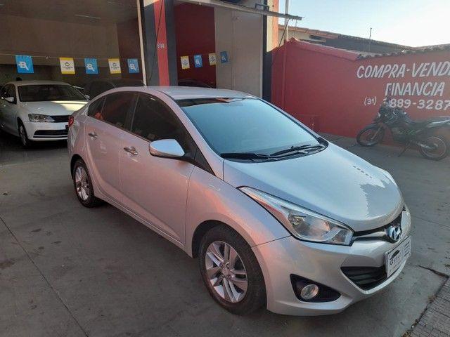 Hb20S 2014 AUTOMÁTICO COM 81mil km; modelo premium - Foto 2