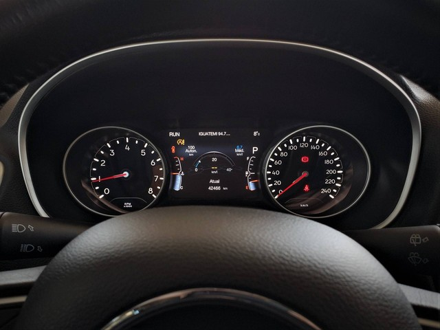 COMPASS 2019/2020 2.0 16V FLEX LONGITUDE AUTOMÁTICO - Foto 13