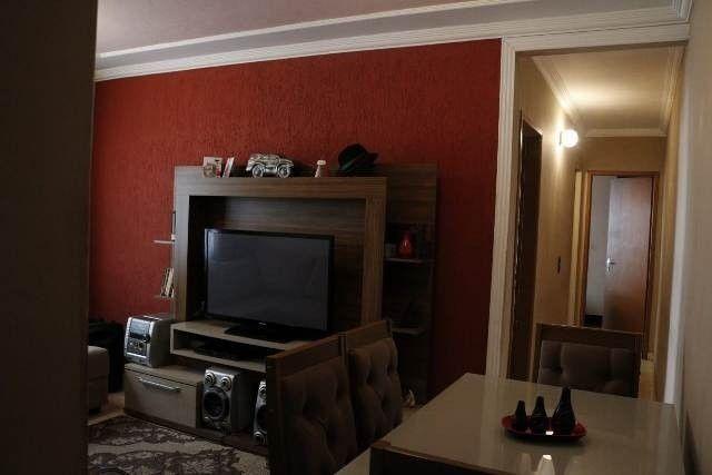 Apartamento à venda com 2 dormitórios em Jardim leblon, Belo horizonte cod:GAR12150 - Foto 4