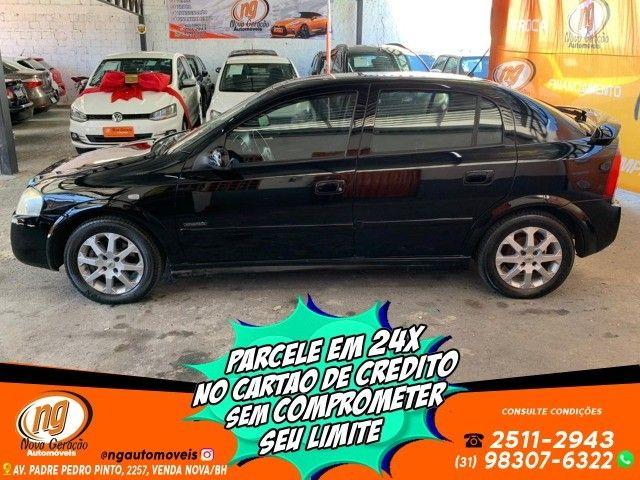 Astra 2.0 Advantage 2008 Completo Muito Novo - Foto 4
