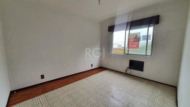 Apartamento à venda com 2 dormitórios em São sebastião, Porto alegre cod:8057 - Foto 10