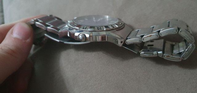 Relógio Technos original na caixa - Foto 6