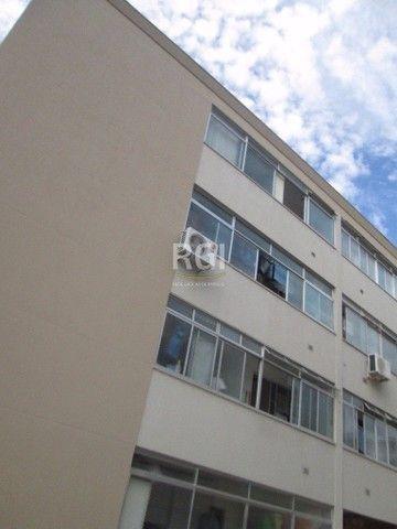 Apartamento à venda com 2 dormitórios em Vila ipiranga, Porto alegre cod:4984