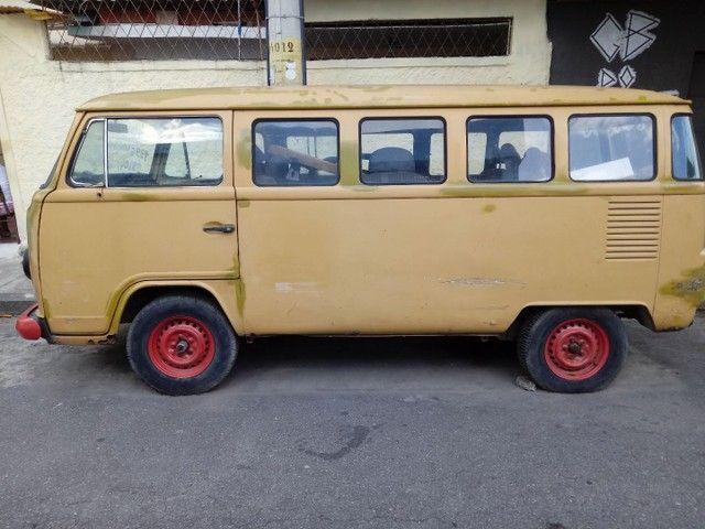 Kombi Clipper 1996