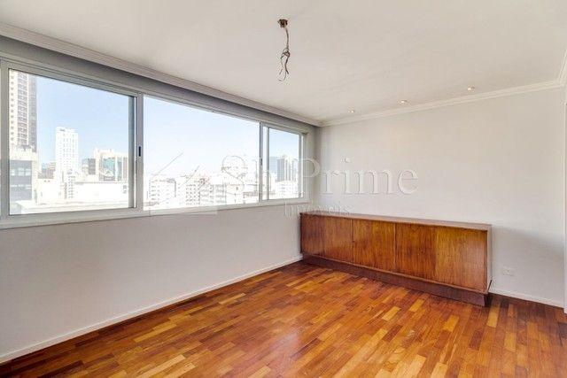 Excelente apartamento no Itaim Bibi - Foto 12