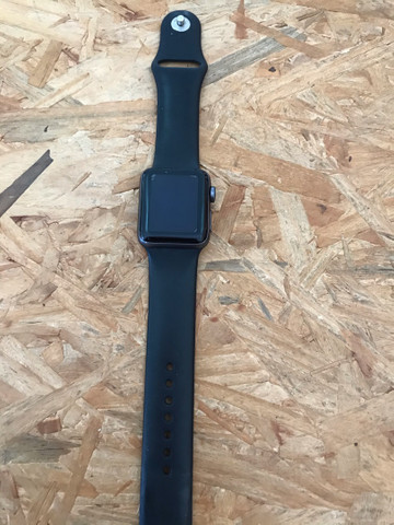 Apple whatch serie 3 38 mm ,