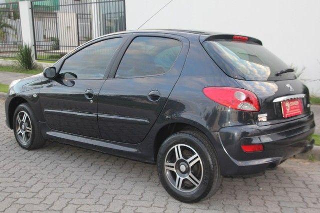 Peugeot 207 1.4 XR / 2012  - Foto 3
