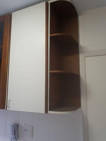 Armario cozinha porta vidro - Foto 3