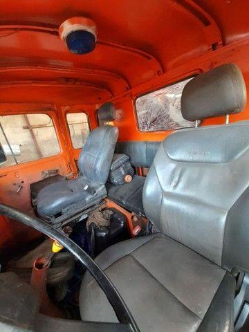 Scania 111 operacional - Foto 3