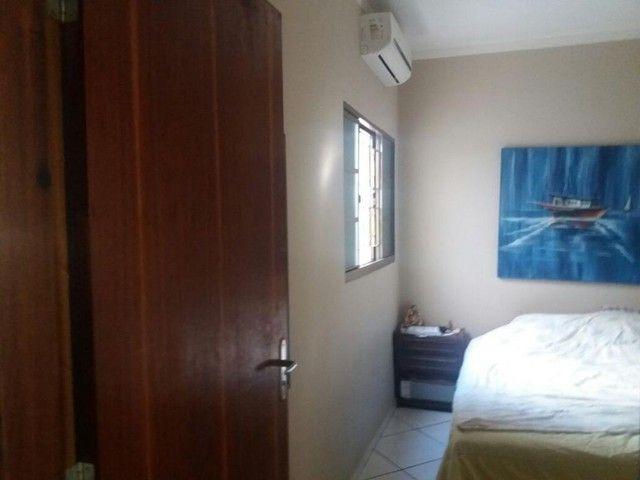 Casa residencial à venda, Vila Alto Paraíso, Bauru. - Foto 11