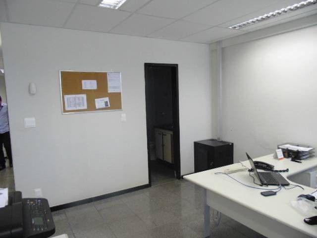 Sala/Conjunto para aluguel 85 m2 Santa Luíza (Barro Vermelho -Próx Reta da Penha) Vitória  - Foto 9