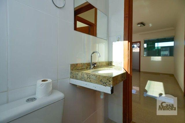 Apartamento à venda com 2 dormitórios em Letícia, Belo horizonte cod:337030 - Foto 9