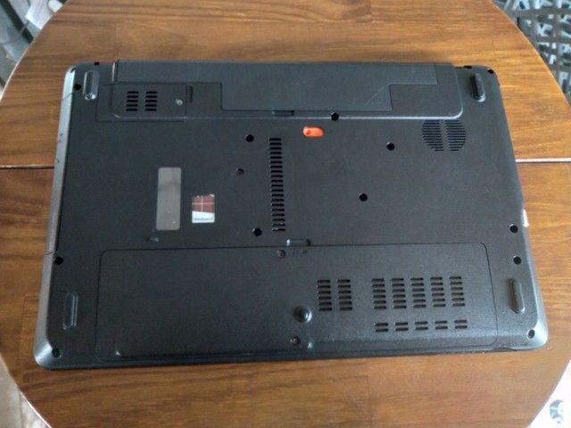 Notebook Acer E1-531 - Foto 5