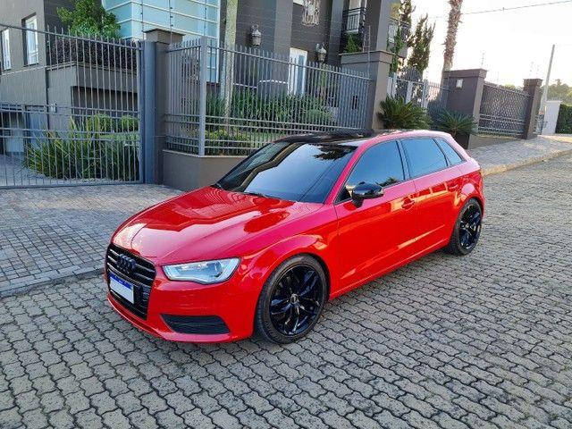 Audi A3 SportBack 1.4 TFSi 2014