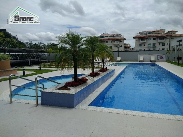 Apartamento 2 quartos a venda, bairro Flores, Residencial Liberty, Manaus-AM - Foto 12