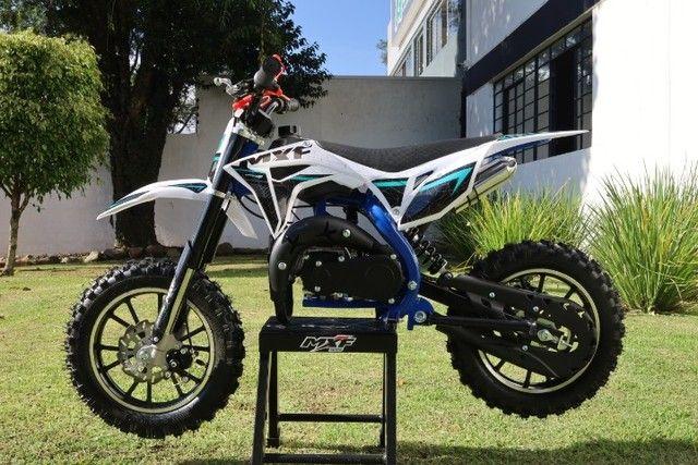 mini motos infantil