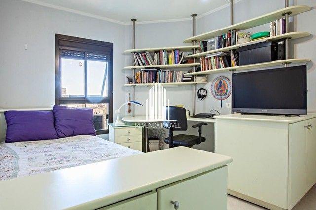 Apartamento para locação de 247m², 4 dormitórios em Moema - Foto 6