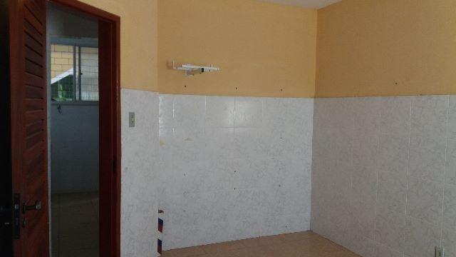 AL Kitinete 1/4, R Oliveira Barros, Ponto Novo