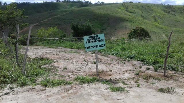 Vende-se ou troca um terreno medindo 20 x 35 metros no loteamento são José em carmopolis