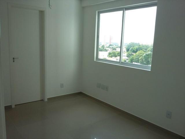 Apartamento Com 3 Suítes + DCE| 126m2 - 2 Vagas