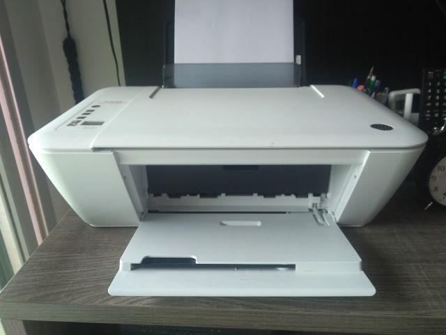 Multifuncional HP Deskjet Ink Advantage 2546