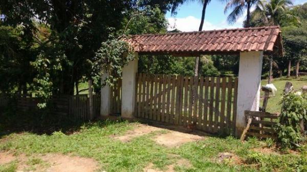 Ótimo sítio em Vale das Pedrinhas - Guapimirim RJ - Foto 18