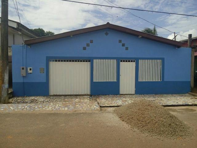 Vendo por 200mil ou troco por casa no Buritizal, Muca, Beirol ou Santa Rita