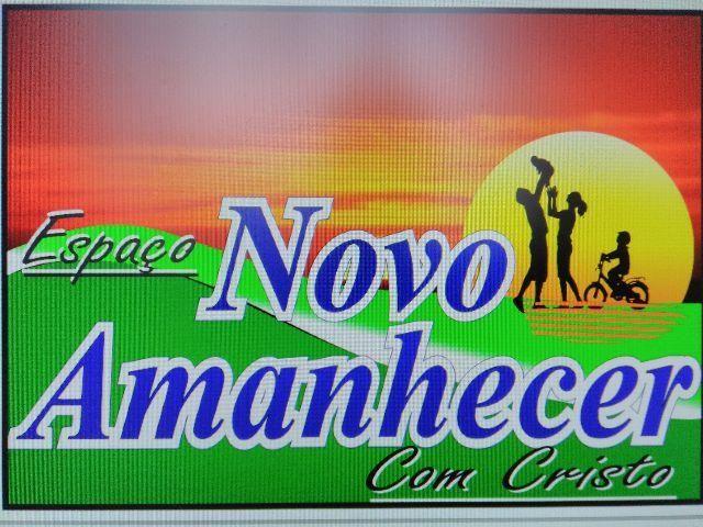 Espaço para Eventos Novo Amanhecer com Cristo (alugo)