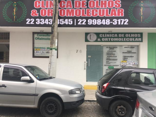 Ortomolecular em Cabo Frio. Dr Paulo Peralva Borges