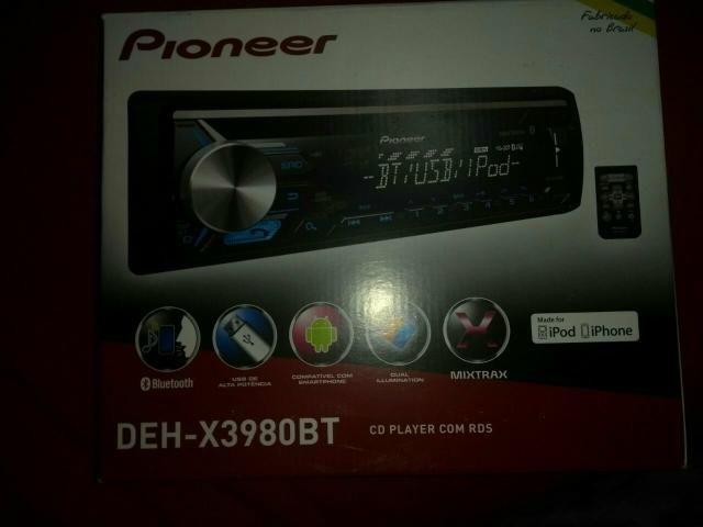 Pioneer Novo