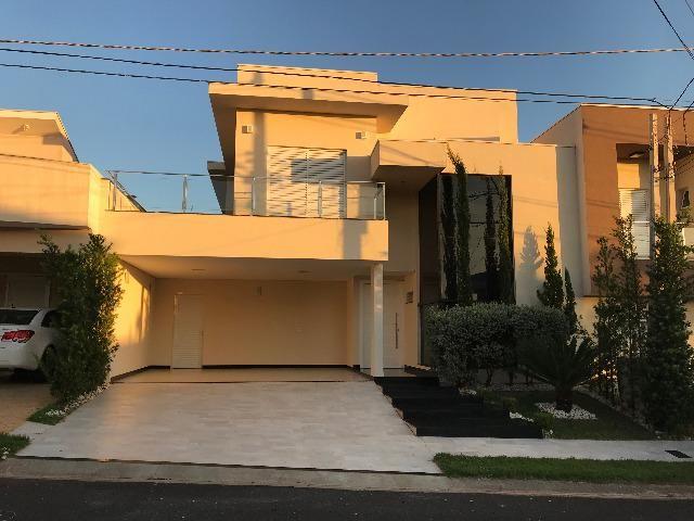 Casa Top Village Damha 2 Excelente Construção e Acabamento a mais bonita do Condomínio