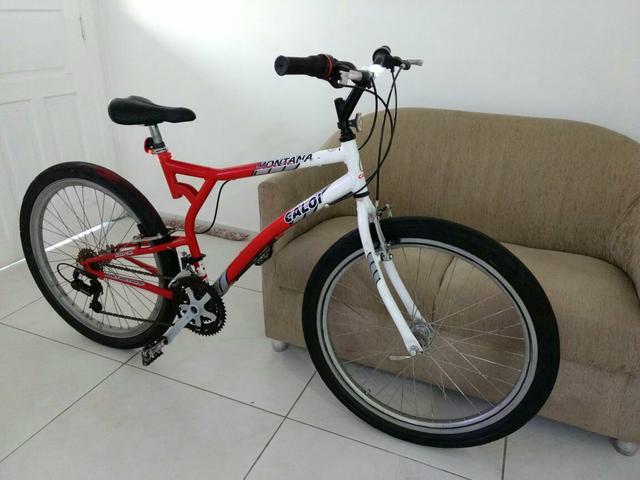 Montain bike caloi Sport mont
