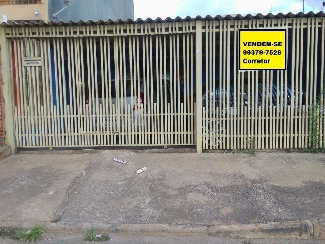 Urgente: Troco por Paranoá e Itapoã - Santa Maria - 2 quartos + 1 kit - Foto 8