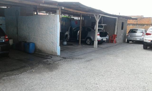 Lavação automotiva