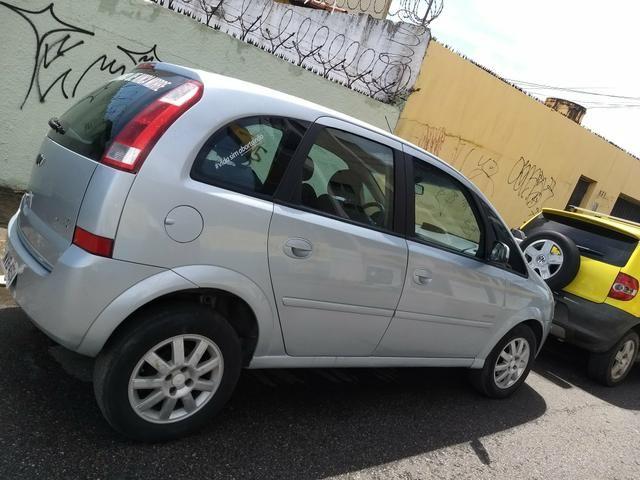 Meriva maxx 1.4 2010/2011
