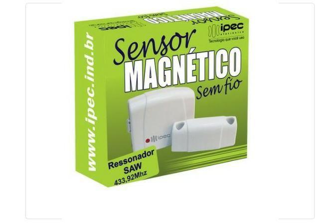 Sensores Magneticos IPEC - novos na caixa entregue