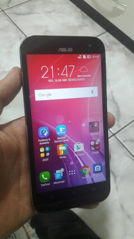 Zenfone zoom 64g novo