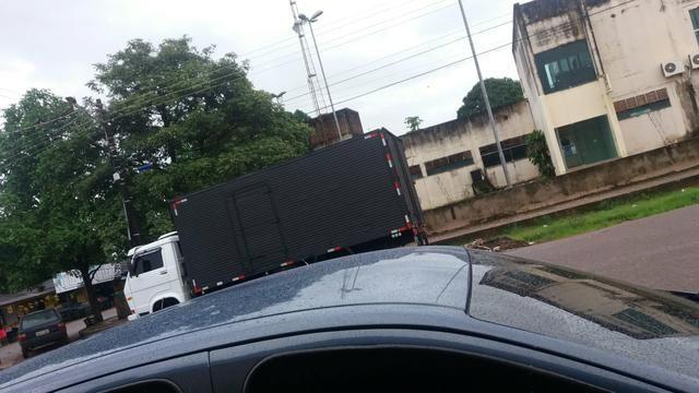 Mudança ou carga caminhão bau 999092212
