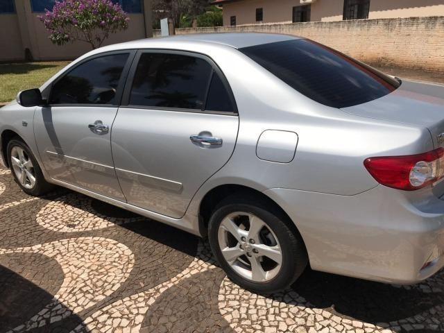 Toyota Corolla altomatico